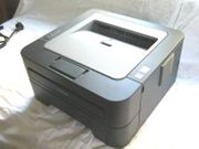 Laserdrucker Drucker Brother HL-2240D mit