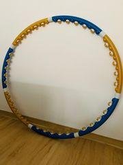 Hula Hoop Reifen mit Massagenoppen