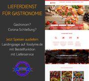 Corona-Hilfe für Gastronomen