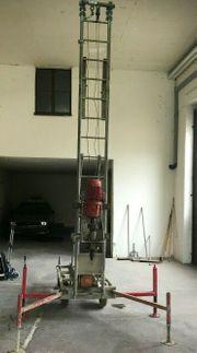 Brunnenbohrgerät Brunnenbohrmaschine Brunnenbohrer 30 5m
