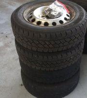 Mercedes Benz Reifen für Vito