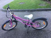 Kinder Fahrrad Zoll 20
