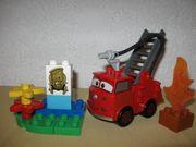 lego Duplo cars 2 Sets