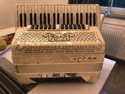 Akkordeon Kelly Cassotto MIDI