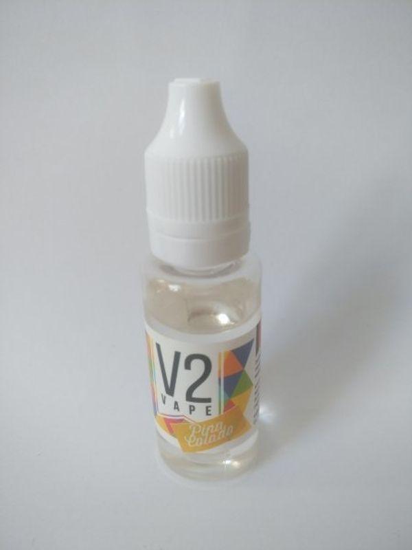 V2 Vape E-Liquid Pina Colada