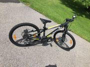 Kinder Mountainbike Nakita 24