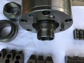 Werkzeuge, Zubehör - Dreibackenfutter Röhm 160 mm Kraftspannfutter