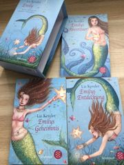 Buch Emily Die drei Abenteuer