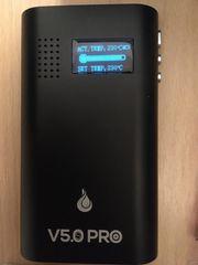 Vaporizer Flowermate V5 0 Pro