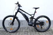 E-Bike Pedelec Ghost Hybride SLAMR