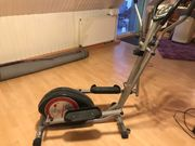Crosstrainer Sport Elements