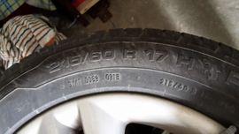 Sommerreifen 225 45 ZR 17: Kleinanzeigen aus Buch - Rubrik Sonstige Reifen