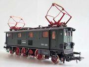 H0 BR 132 grün E-Lok