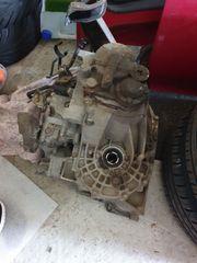 Honda HRV GH1 Schaltgetriebe