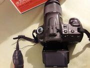 CAMERA Spiegelreflex Sony Alpha 350