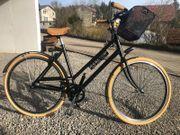 Fahrrad City Bike top Zustand