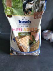 Bosch Trockenfutter Mini adult