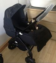 Easywalker MINI Kinderwagen Set