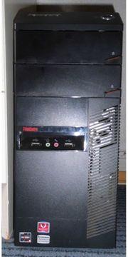 Ryzen 3200G PC 8GB DDR4-3200