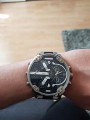 Armbanduhr von Diesel