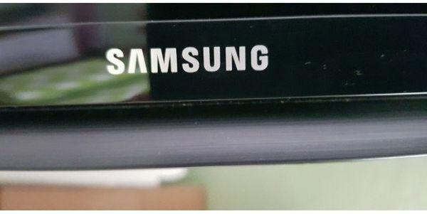 Samsung LCD HD TV fernseher