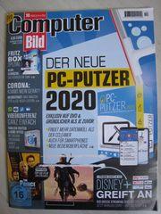 NEU ungelesen Zeitschrift COMPUTER mit