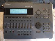 Roland MV 30 Sequenzer Rompler