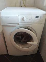 Waschmaschine ab August 2019