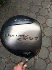 Taylormade Driver Burner 860