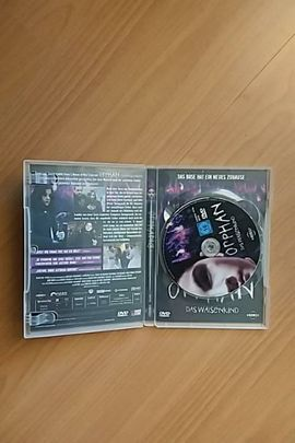 DVD Orphan Das Waisenkind: Kleinanzeigen aus Fürth Hardhöhe - Rubrik CDs, DVDs, Videos, LPs
