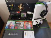 Xbox One X 1TB Turtle
