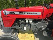 Traktor Massey Ferguson 350