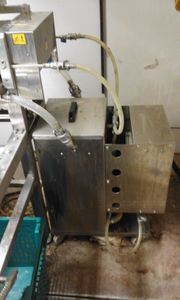 Automatische Wabenherstellungsmaschine