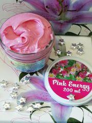 Pink Energy Besenreisersalbe für die
