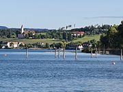 Ferienwohnung Bodensee frei ab 24