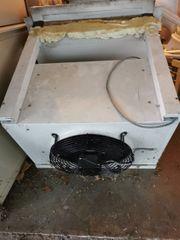 Tiefkühlaggregat Riedel