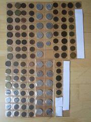 Kleinmünzen Münzen Weimarer Republik unterschiedliche