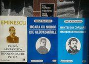 Klassische rumanische Literatur