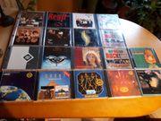 Ich tausche CD - Sammlungen