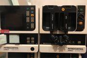 Physio-Control Lifepak 8 Defibrillator und