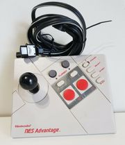 Nintendo Entertainment System Arcade Controller