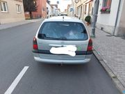 Opel Vectra Kombi 2 5