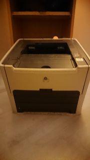 Drucker HP Laserjet 1320