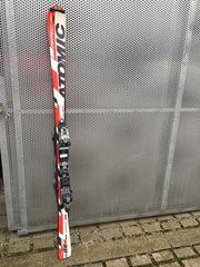 Atomic Skis 170 cm