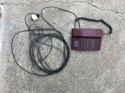 Tastentelefon Telefon Signo Festnetztelefon