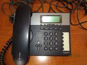 analoges Festnetztelefon Concept P412