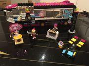 Lego Friends Tourbus Nr 41100