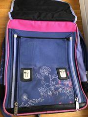 4You Schulranzen mit dazugehöriger Sporttasche
