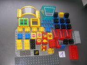 Lego Duplo Platten Steine Figuren