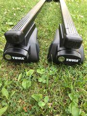 Thule 757 Rapid Fußsatz für